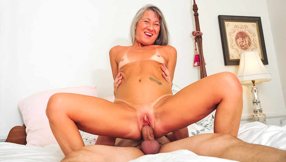 Horny grannies love to make love 09 scene 02. None