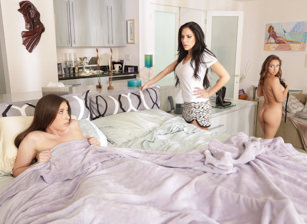 Lesbian Adventures - Older Women