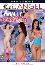 Anally Corrupted
