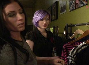 The Sex Offenders, Scene #02
