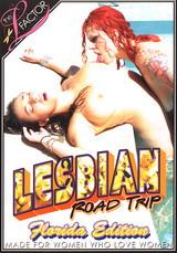 Lesbian Road Trip Florida Edition