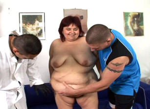 Big Fat Cream Pie #10, Scene #01