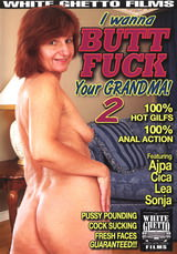 I Wanna Butt Fuck Your Grandma #02