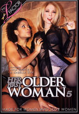 Her First Older Woman #05 DVD Cover