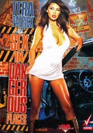 Sex In Dangerous Places DVD Cover
