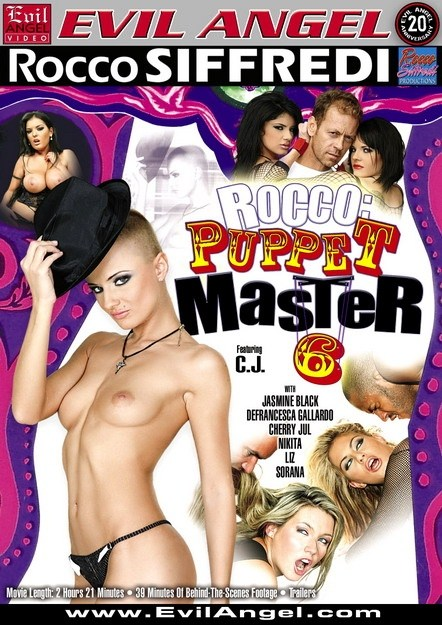 Puppet Master #06