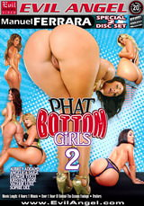 Phat Bottom Girls #02
