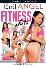 Fitness Sluts DVD