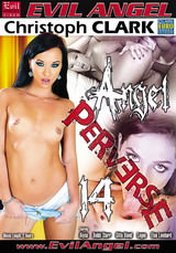 Angel Perverse #14