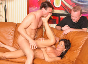 Cuckold Diaries #12 - Part 1, Scene #02