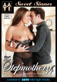 The Stepmother #14 DVD