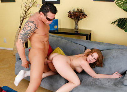Young juicy pussy penish delaware farrah rae. Farrah will do anything to kepp her job, like getting fuck