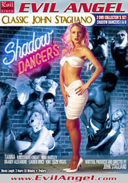 Shadow Dancers DVD