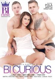 Bi Curious DVD Cover