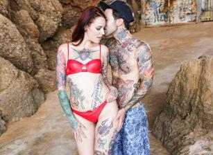 Amor en Ibiza Scène 1