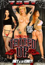 Tatted Up Dvd Cover