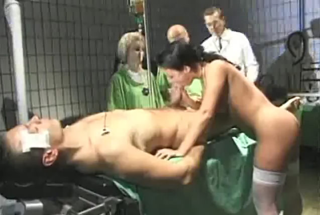 Screenshot 1 from the Rocco Siffredi's Rocco Never Dies