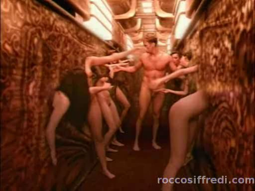 Screenshot 2 from the Rocco Siffredi's RoccoFunClub