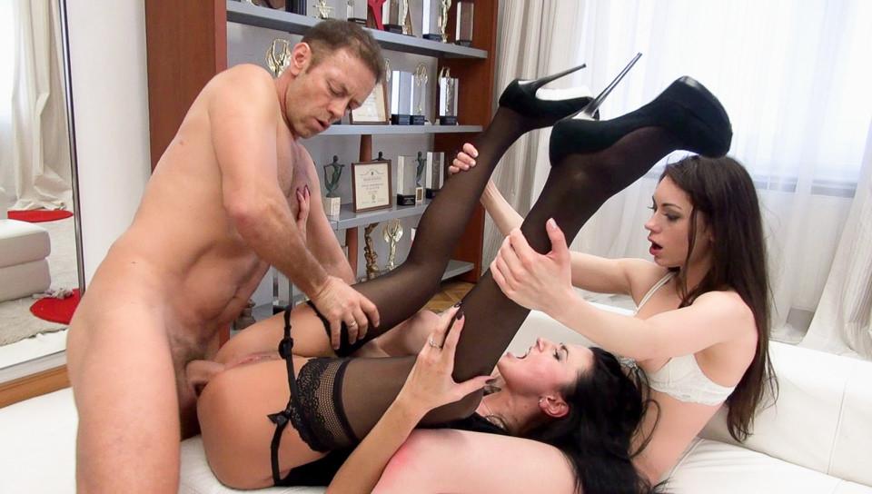 Rocco's Intimate Castings #05, Scene #04