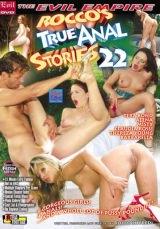 True Anal Stories 22