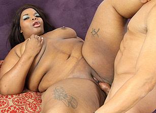 I Like Fat Girls #08, Scene #4