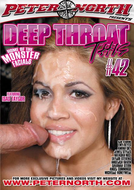Deep throat this 42 part 2