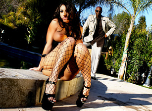 Sean Michaels, Raven Black