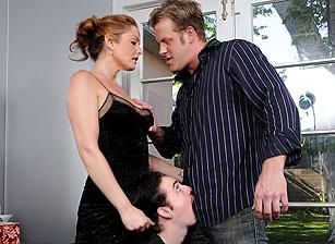 Wanna Fuck My Wife Gotta Fuck Me Too #02, Scene #02