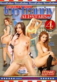 America's Next Top Tranny - All Stars #04 DVD
