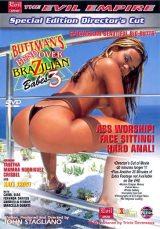 Buttman's Bend Over Brazilian Babes #03