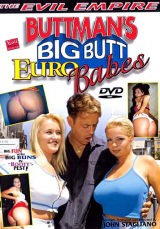 Download John Stagliano's Buttman's Big Butt Euro Babes