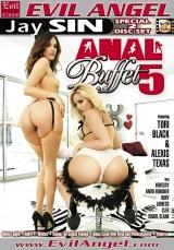 Anal Buffet #05