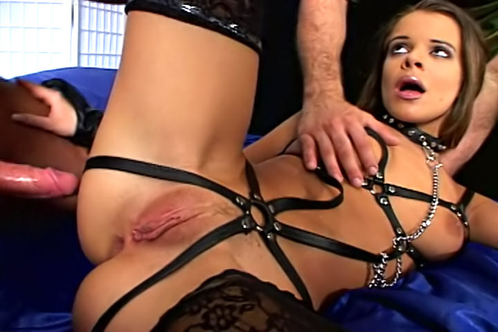Euro Angels Hardball #14 - Anal Domination