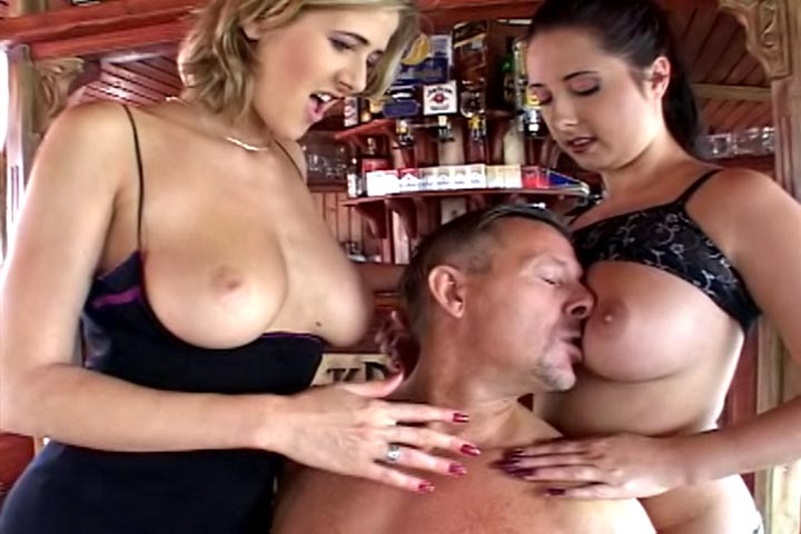 Screenshot 1 from the Christoph Clark's Big Natural Tits 6