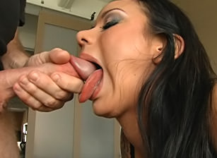 Throat Fucks, Scene #3