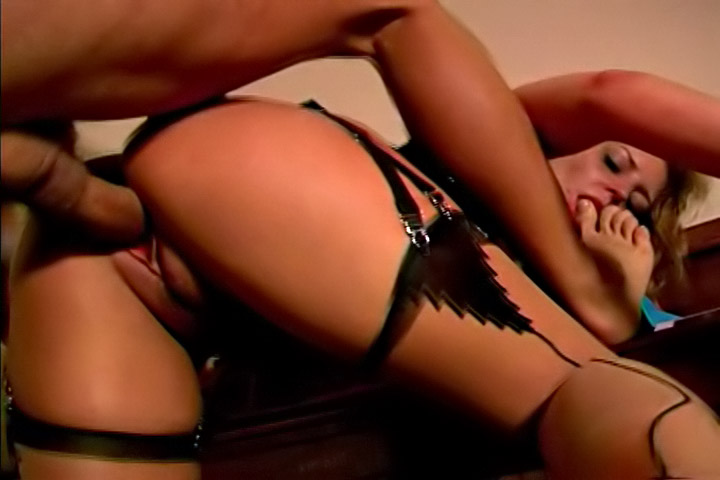 Screenshot 4 from the Nacho Vidal's Back 2 Evil 1