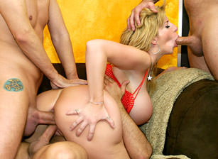 We Wanna Gangbang Your Mom #08, Scene #02