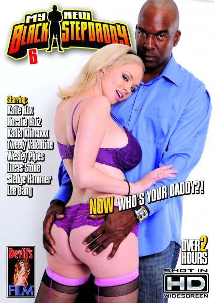 Watch & Download My New Black Stepdaddy #06 from Devil's Film: www.devilsfilm.com/en/dvd/My-New-Black-Stepdaddy-06/7428