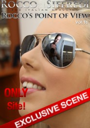 Rocco's POV volume #11 DVD Cover
