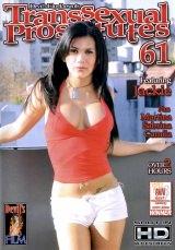 Transsexual Prostitutes #61