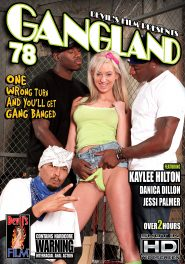 Gangland #78 DVD