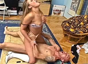 Rocco's Fetish Extreme, Scene #19