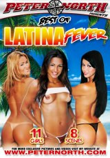 Best Of Latina Fever