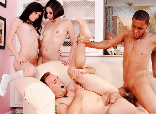 BiSexual Swing Party #02, Scene #2