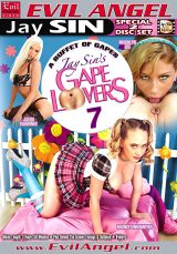Gape Lovers #07 Dvd Cover