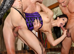 Slutty Girls Love Rocco #04, Escena 4