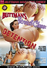 Stretch Class: Detention