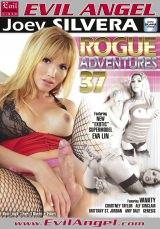 Rogue Adventures #37
