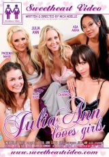 Julia Ann Loves Girls