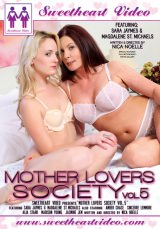 Mother Lovers Society Vol 05